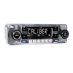 autoradio caliber RCD110-1
