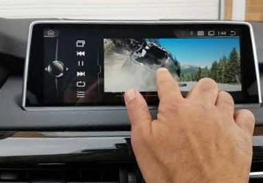 multi media interfaces