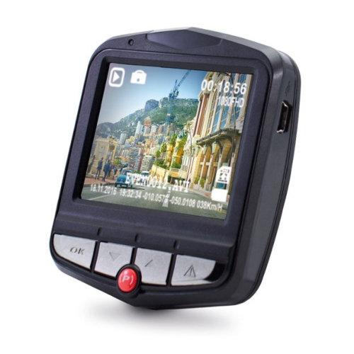 Dashcam 1.3mp g-sensor gps 1