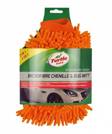 autowashandschoen-turtle-wax-microfibre-chenille-bug-mitt